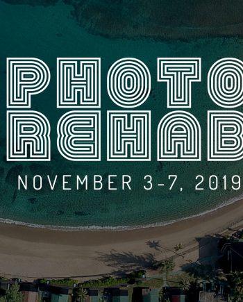 The Photo Rehab